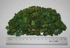 1. Конденсаторы КМ зелёные (вес)
