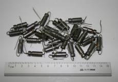 7. Конденсаторы К52-9, К52-11