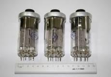 4. Лампа ГУ-50