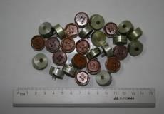 11. Резисторы СП5-16-1Вт