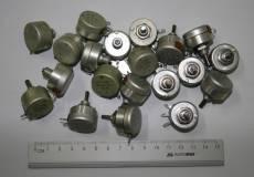 13. Резисторы СП5-20