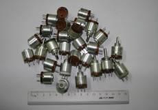 17. Резисторы СП5-35Б