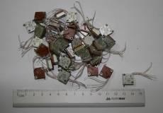 4. Резисторы СП5-3