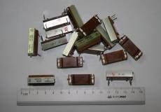 6. Резисторы СП5-11
